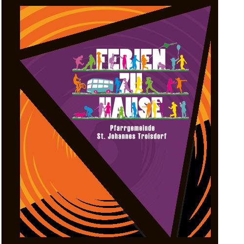 St. Johannes – Ferien zu Hause Logo